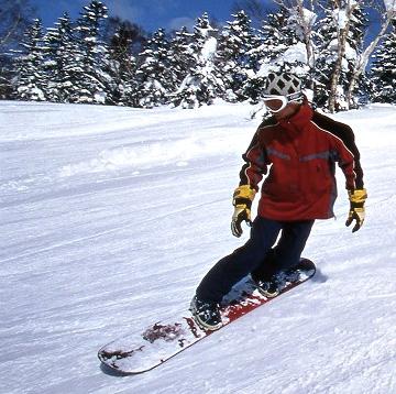 スキー 上越